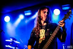 Minetaur - live in Metalmania XXIV fot. Łukasz MNTS Miętka-11