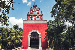 La Capilla (julien.ginefri) Tags: mexico méxico america latinamerica yucatán yucatan hacienda