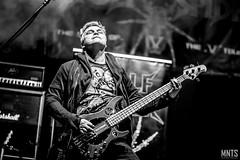 Wolf Spider - live in Metalmania XXIV fot. Łukasz MNTS Miętka-5