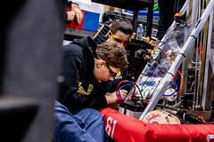 IMG_7724 (Team 3161 - Tronic Titans) Tags: oakville omgrobots light event coverage robot robotics hersheyscentre gold mechanical electrical pneumatics onchampsfrc first firstcanada frc ontario tronic titans