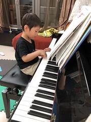 2018.3.28 Shogo家做水餃 (amydon531) Tags: baby boys kids brothers justin jarvis family cute friends dumplings