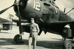 Korea122-BW (Count_Strad) Tags: koreanwar korean war 1953 korea bw pictures picture soldiers infantry halftrack aa antiaircraft skyraider