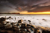 Sunrise on the Rocks (Beth Wode Photography) Tags: sunrise dawn morning firstlight sunriseclouds le lerocks headland sunriseontherocks seascape beth wode bethwode lennoxhead nsw