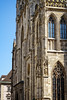 Stephansdom (Tigra K) Tags: wien austria at 2017 architecture church city gargoyle gothic lattice ornament sculpture statue vienna vitrage window art arch