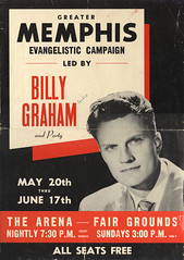 Billy Graham 7:30 Nightly (Brett Streutker) Tags: stars 2017 easter christ creator jesus science creation creationism made he bible scriptures rapture god yahweh jehovah born again saved evangelical gospel meeting tent psalm verse study revelation tribulation son antichrist satan devil enemy john gospels epistles conference seminary moody king james new american standard international version thus herod christmas passover brirth bethlehem jerusalem samaria apostles diciples mary joseph palastine israel israeli old time religion school antique nostalgia fundamentalist apostolic assemblies episcopal methodist lutheran cartoon