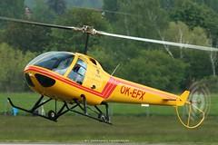 Delta System-Air Enstrom 280FX OK-EFX @ Helicoptershow 2017 Hradec Kralove (Heliexperte) Tags: helicopter air show hubschrauber czechia czech republic lkhk hradec kralove helicoptershow