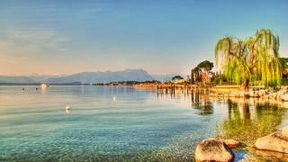 * Lago di Garda / Sirmione *