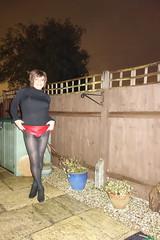 Friday 27th April 2018 (Victoria HS) Tags: thighbootstvtgirlsexyboots redleatherpencilskirt leatherminiskirt tights cd tv transvestite transgender crossdresser cute horny hot honey heels boots black