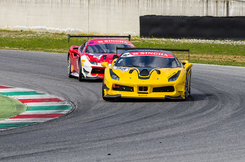 "Ferrari Challenge Mugello 2018 • <a style=""font-size:0.8em;"" href=""http://www.flickr.com/photos/144994865@N06/41800068231/"" target=""_blank"">View on Flickr</a>"