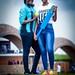 Miss Rwanda 2018 introduction to CrIcket 1st May 2018 at Gahanga Cricket Ground