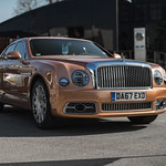 Bentley Mulsanne thumbnail
