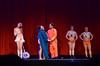 What? Finn's naked? (VancouverGeek) Tags: geekenders thelustjedi boobs bums junk pasties dance burlesque starwars
