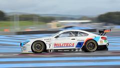 RACE / BMW Team Teo Martín BMW M6 GT3 (Y7Photograφ) Tags: race bmw team teo martín m6 gt3 gt open castellet httt paul ricard nikon d7100