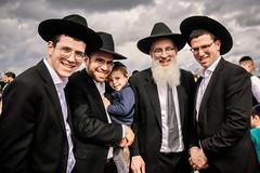 LDS_3183 (Baltimore Jewish Times) Tags: chometz chametz burning passover pesach pimlico baltimore orthodox judaism
