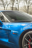 IMG_7941 (Nick Gavenchak) Tags: canon photo lightroom 50mm photography metal lens blue black red sky edit street car new
