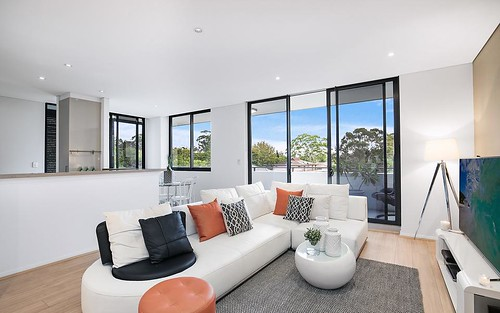 608/17 Memorial Av, St Ives NSW 2075