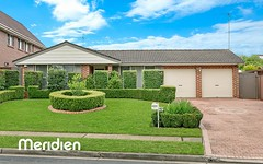 68 Sampson Crescent, Acacia Gardens NSW