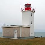 NS-00108 - Cape St. Mary`s Lighthouse thumbnail