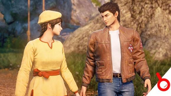 《莎木1&2》將於今年發售 為PlayStation 4獨佔遊戲