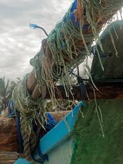 details traditional boat (idanona) Tags: boat boot narigamabeach hikkaduwa srilanka