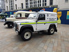 999 Fun Day On The Moor, Sheffield 2018 (Dave_Johnson) Tags: 999fundayonthemoor 999funday 999 funday themoor moor moorsheffield emergencyservices emergencyservicesvehicle vehicle sheffield southyorkshire landrover stjohnambulance nesm nes nationalemergencyservicesmuseum emergencyservicesmuseum
