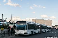 DSC_0042 (Les actualités des transports franciliens - Claud) Tags: transdev montesson la boucle irisbus agora l