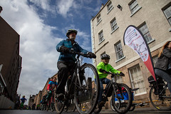 #POP2018  (16 of 230) (Philip Gillespie) Tags: pedal parliament pop pop18 pop2018 scotland edinburgh rally demonstration protest safer cycling canon 5dsr men women man woman kids children boys girls cycles bikes trikes fun feet hands heads swimming water wet urban colour red green yellow blue purple sun sky park clouds rain sunny high visibility wheels spokes police happy waving smiling road street helmets safety splash dogs people crowd group nature outdoors outside banners pool pond lake grass trees talking