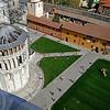 Pisa (pom'.) Tags: torrependente duomo pisa toscana italia italy april 2018 panasonicdmctz101 europeanunion igormitoraj campodeimiracoli fallenangel angel angelocaduto angelo 100 200 tuscany