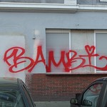 who sprayed BAMBI thumbnail