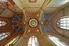 Genève - Cathédrale Saint-Pierre - le plafond de la chapelle des Macchabés (olivierurban) Tags: genève cathédrale saintpierre chapelle maccchabés sonyilce7m2 fe1635mmf4zaoss hank you