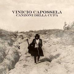 2016 - Canzoni della cupa (discovergraphy) Tags: viniciocapossela