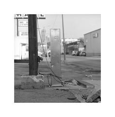 (billbostonmass) Tags: fomapan 100 classic 11d761000min68f hasselblad 501c 150mm sonnar t epson v800 boston massachusetts roxbury mass ave methadone mile