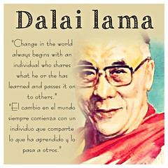 DL4567 (Kronos9) Tags: frase cita reflexion dalai phrase quote reflection