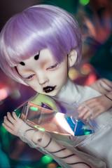 Gems (nekophoenix) Tags: bjd doll dim larina larinaboy boy dollchateau