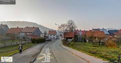 KD's World Tour: Delnice, Croatia (kevin dooley) Tags: gsv googlestreetview croatia delnice