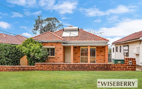 17 Sutherland St, Yagoona NSW 2199