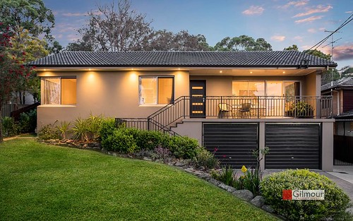 30 Reiby Dr, Baulkham Hills NSW 2153