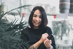 Portrait-7 (kachaneawsuparp) Tags: a7rii a7 asia za carl thailand peatkacha bangkok 55za ikea fe55f18za 55mm 55 sonyfe55f18za zeiss sonnar sony sonya7rii lens portrait