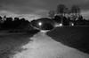 Into the Light (Koprek) Tags: ricoh gr varazdin croatia low light nightlight 2018 streetphotography