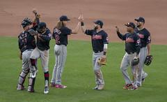 Cleveland Indians (Keith Allison) Tags: mlb baseball orioleparkatcamdenyards clevelandindians