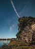 (Lens Cap1) Tags: auckland galacticcore dreamliner 787 boeing astro