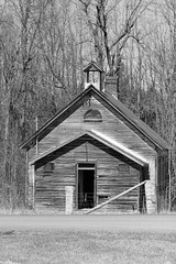 School 4 Section East Alfred, On (pegase1972) Tags: school house one room rural old building vintage historical small wooden historic schoolhouse tower background structure education country licensed ontario canada dreamstime shutterstock shutter
