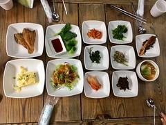 Kimchi -South Korea