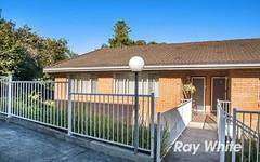 38/1-5 Hill Street, Baulkham Hills NSW