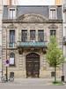 59 Rue du Faubourg de Pierre (Zéphyrios) Tags: strasbourg alsace grandest nikon d7000 xix pilastres fronton cartouche