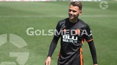 Hércules CF-Valencia Mestalla (4-0) Fotos: J. A. Soler