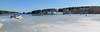 Kapeenkoski canal, Ice Fishing (livejungle) Tags: kapeenkoski laukaa finland lake canal sulku lumi järvi jää d850 nikon24120mm kevät spring