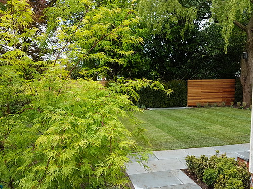Landscape Design and Construction Wilmslow - Modern Garden Design Image 11