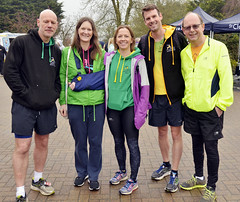 _NCO0403a (Nigel Otter) Tags: st clare hospice 10k run april 2018 harlow essex charity