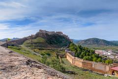 _VMG8842 (V.Maza) Tags: castillo castillodesagunto sagunt sagunto fortaleza comunidadvalenciana airelibre naturaleza nikon d7100 vicentemaza